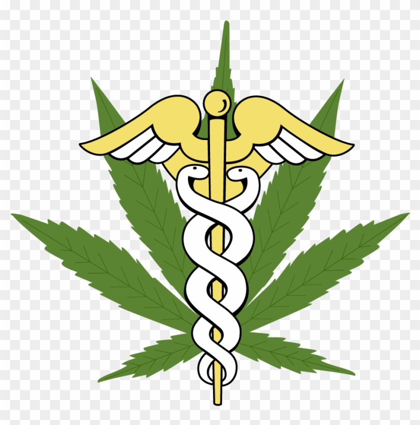 Click To Register And Advance Your Knowledge Base On - Transparent Medical Marijuana Logo #758389