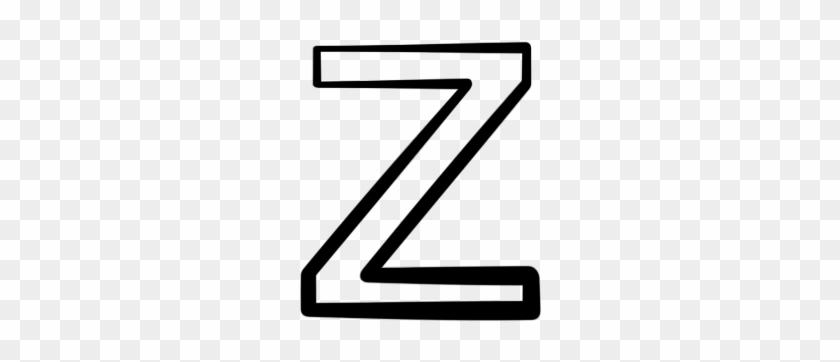 Bubble Letter Z Transparent Background Free Transparent Png
