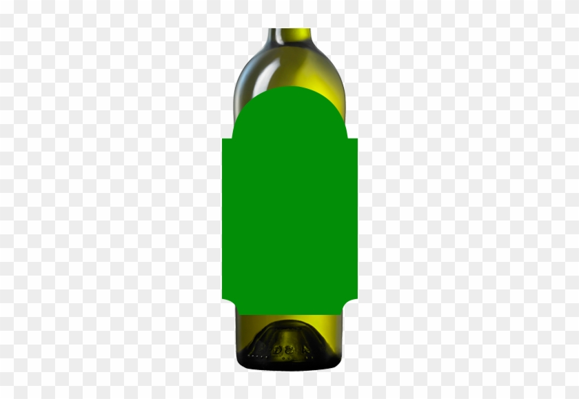 Design Your Own Wine Bottle Labels -green - Design Your Own Wine Bottle Red Label #759470