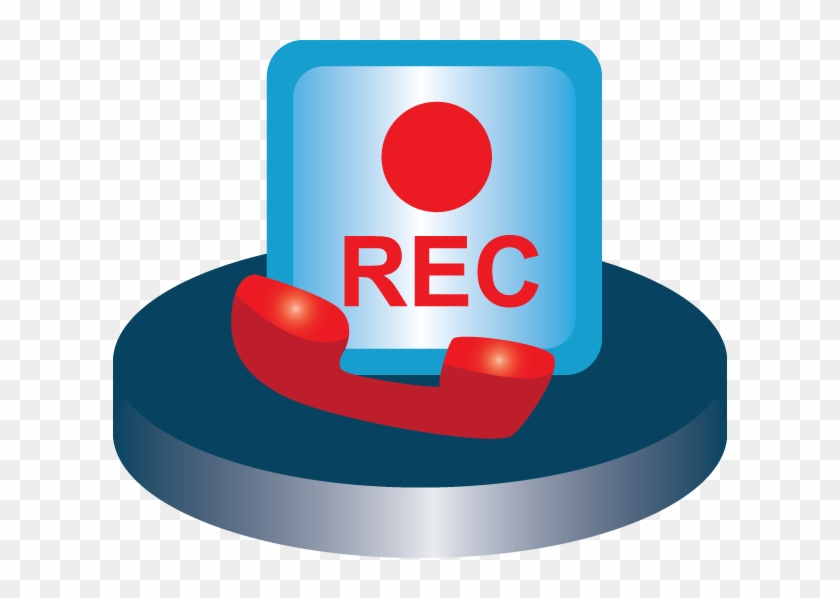 Call Recording Icon Png - Free Transparent PNG Clipart Images Download