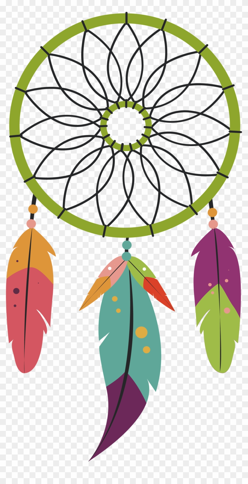 Indian Independence Day Public Holiday August Free Dream Catcher
