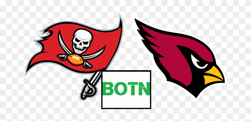 Buccaneers Vs Cardinals Line Odds Best Point Spreads Tampa Bay Buccaneers Logo Png Free Transparent Png Clipart Images Download