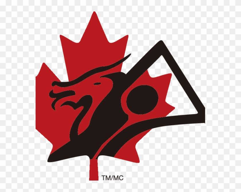 Dragon Boat Canada - Dragon Boat Canada Logo #762828