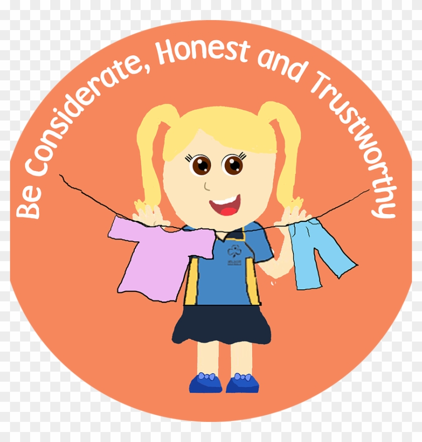 Download HD Honest Clipart Honest Boy - Honesty Transparent PNG Image -  NicePNG.com
