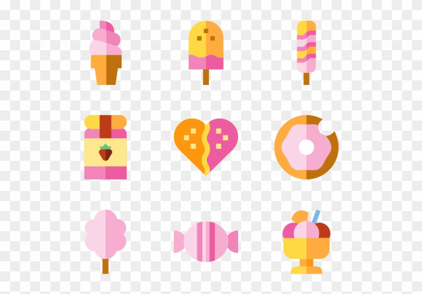 Candy Computer Icons Clip Art - Candy #763817
