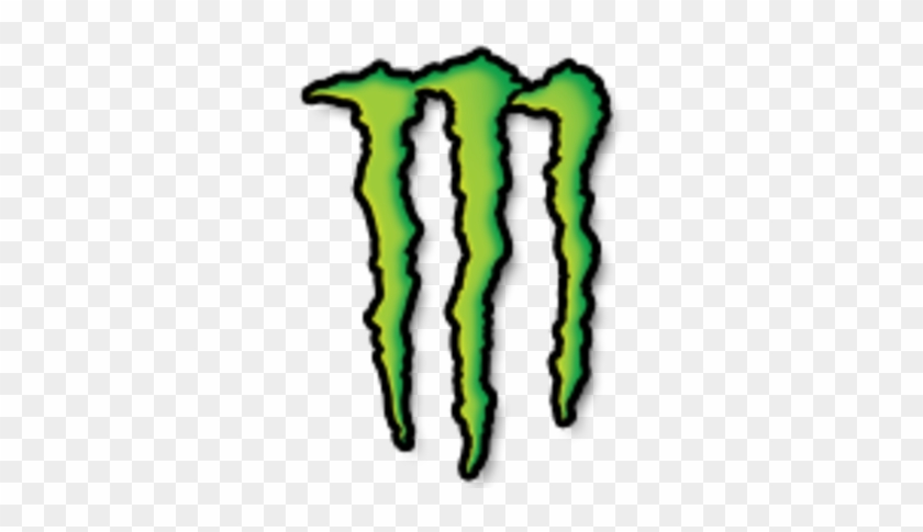 Monster Logo Monster Energy Logo Png Free Transparent Png