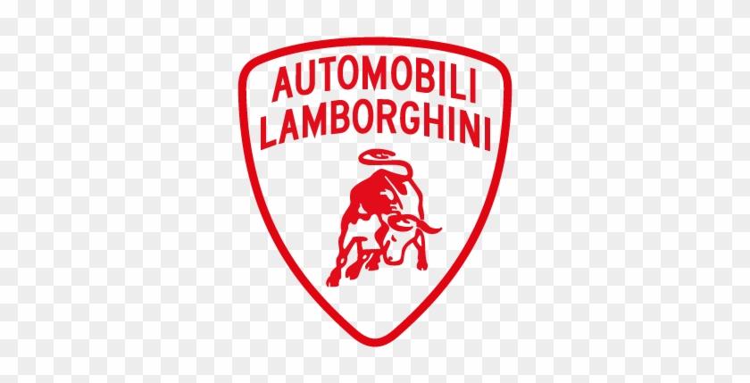 Lamborghini Automobili Vector Logo Lamborghini Logo Vector Free