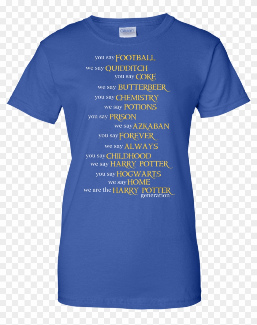 You Say Football We Say Quidditch You Say Harry Potter - One Piece Straw Hat Pirates Skullwomen> Hoodies #765874
