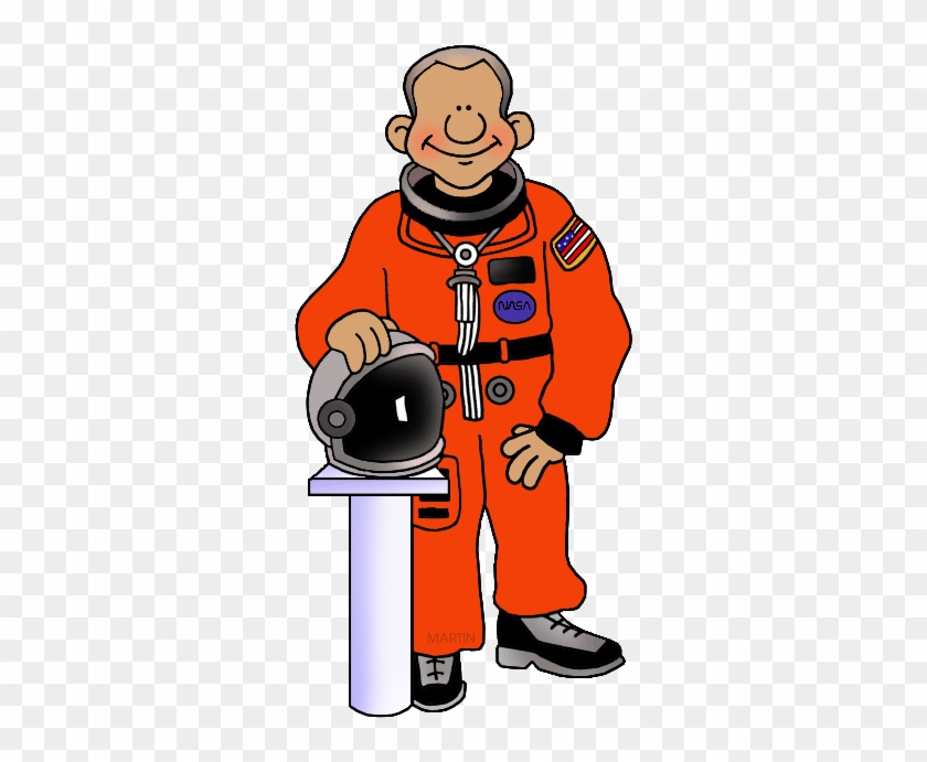 Famous People From Ohio John Glenn - John Glenn Clip Art - Free