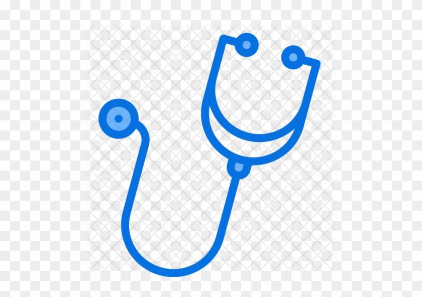 Stethoscope, Heart, Doctor, Medical, Instrument, Listen, - Medicine #766319