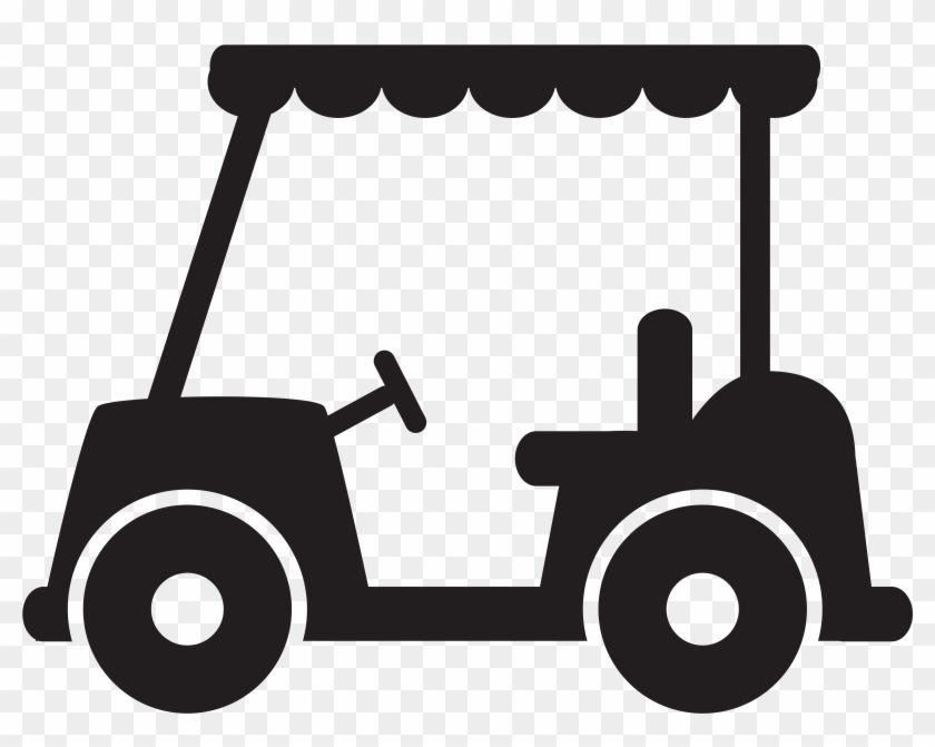 Golf Club Golf Cart Icon Golf Cart With Transparent Background Free Transparent Png Clipart Images Download