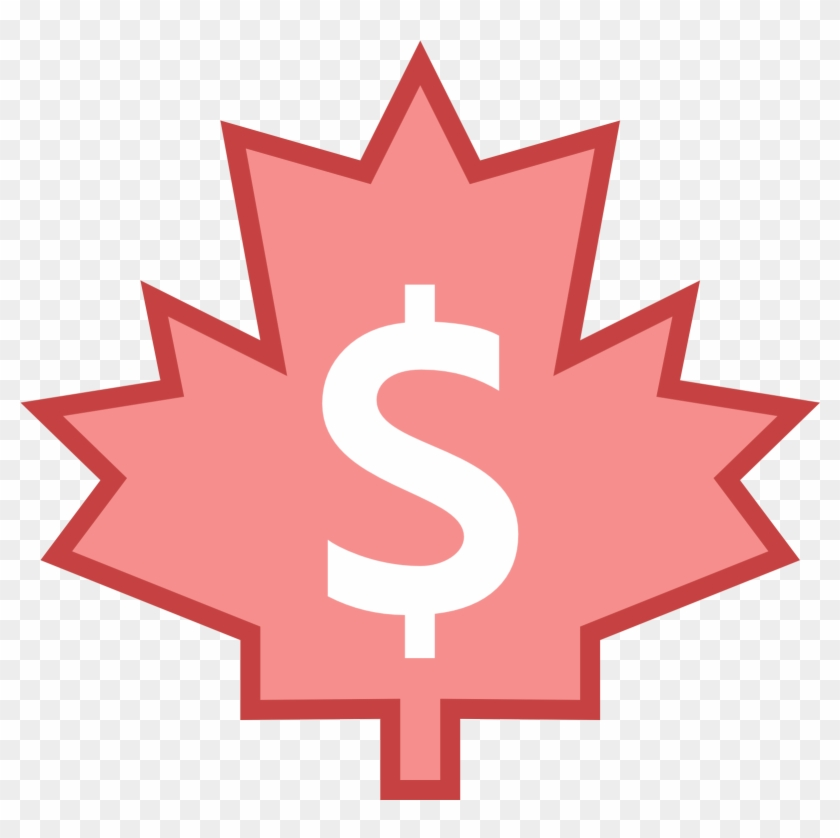 Currency For Canadian Dollar Symbol Proposal Free Transparent