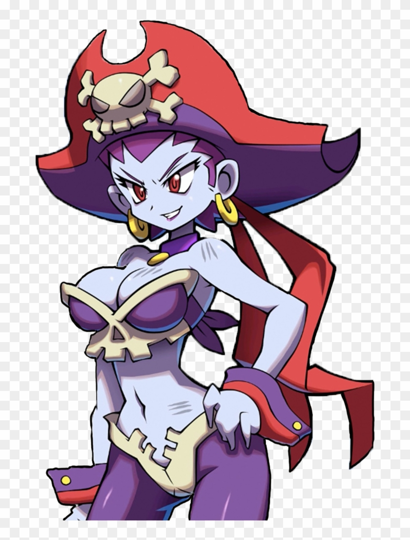 Steriotypicalwolf Risky Boots Vector - Shantae X Male Reader #767689