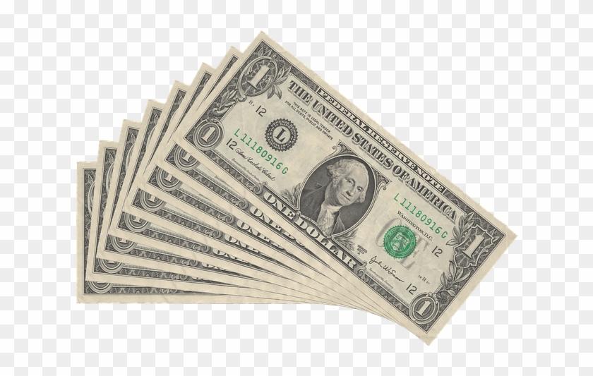 Money Bag Pics 24, Buy Clip Art - Dollar Bill #768008