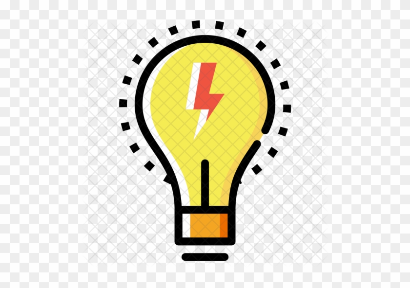 Bulb, Idea, Imagination, Light, Lamp, Innovation, Energy - Government Of Rivers State Logo #768200