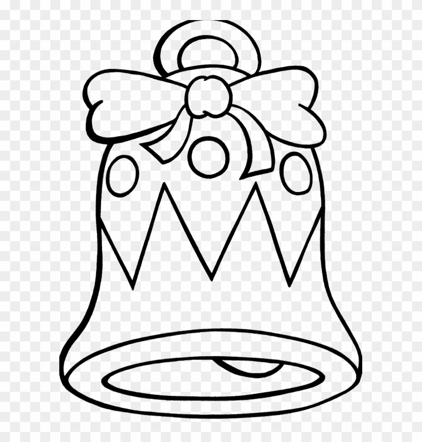 bell coloring pages Belle Coloring Pages With Printable Bell Coloring Pages  bell coloring pages