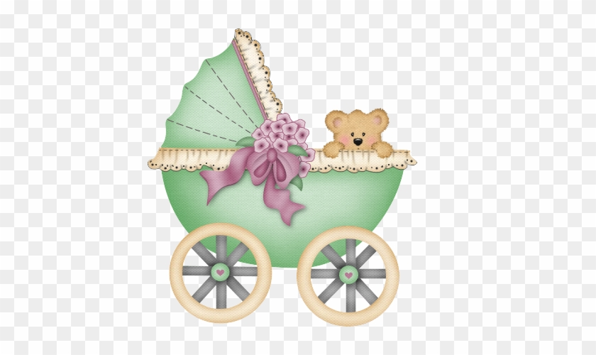 Celebrate The New Arrival With Baby Shower Party Supplies - Coche De Bebe Para Baby Shower #768710