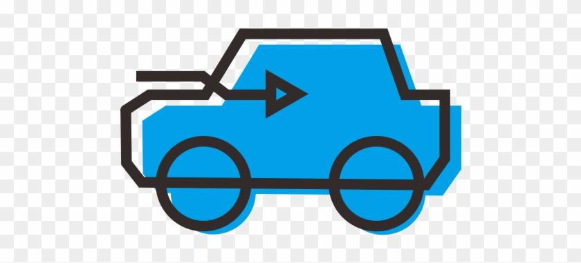 External Air Circulation, Circulation, Drive Stop Icon