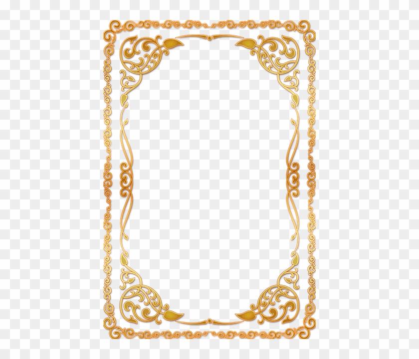 Free Image On Pixabay - Frame Design Art #769024