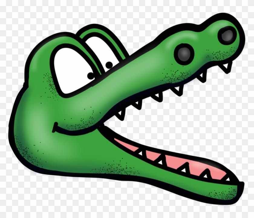 Greater Than Less Than Crocodiles #138358