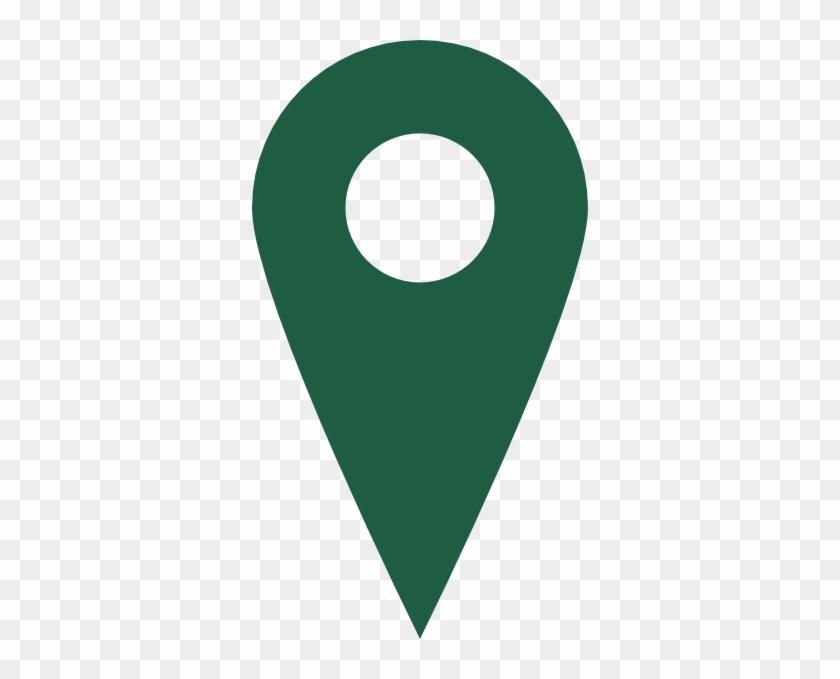Location Clipart #138386