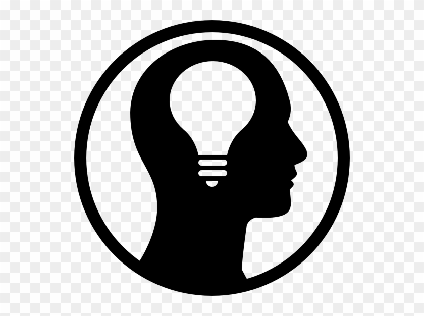 Knowledge Base - Knowledge Clipart Black And White #138415