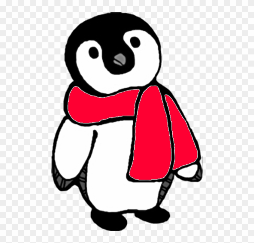 Poof Clipart - Penguin Wall Calendar #138432