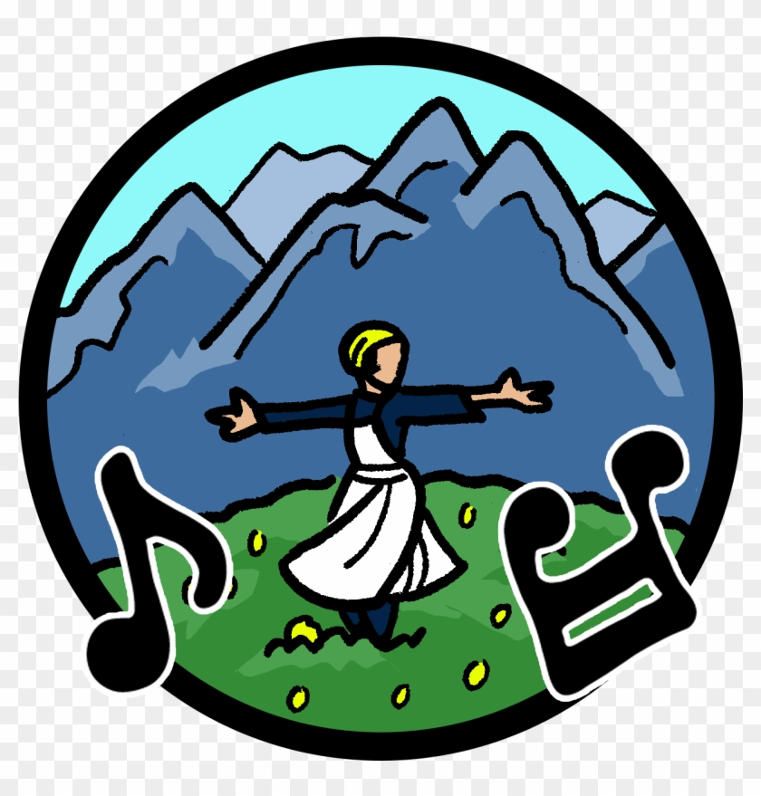 Emerald City The Sound Of Music - Sound Of Music Icon #138525