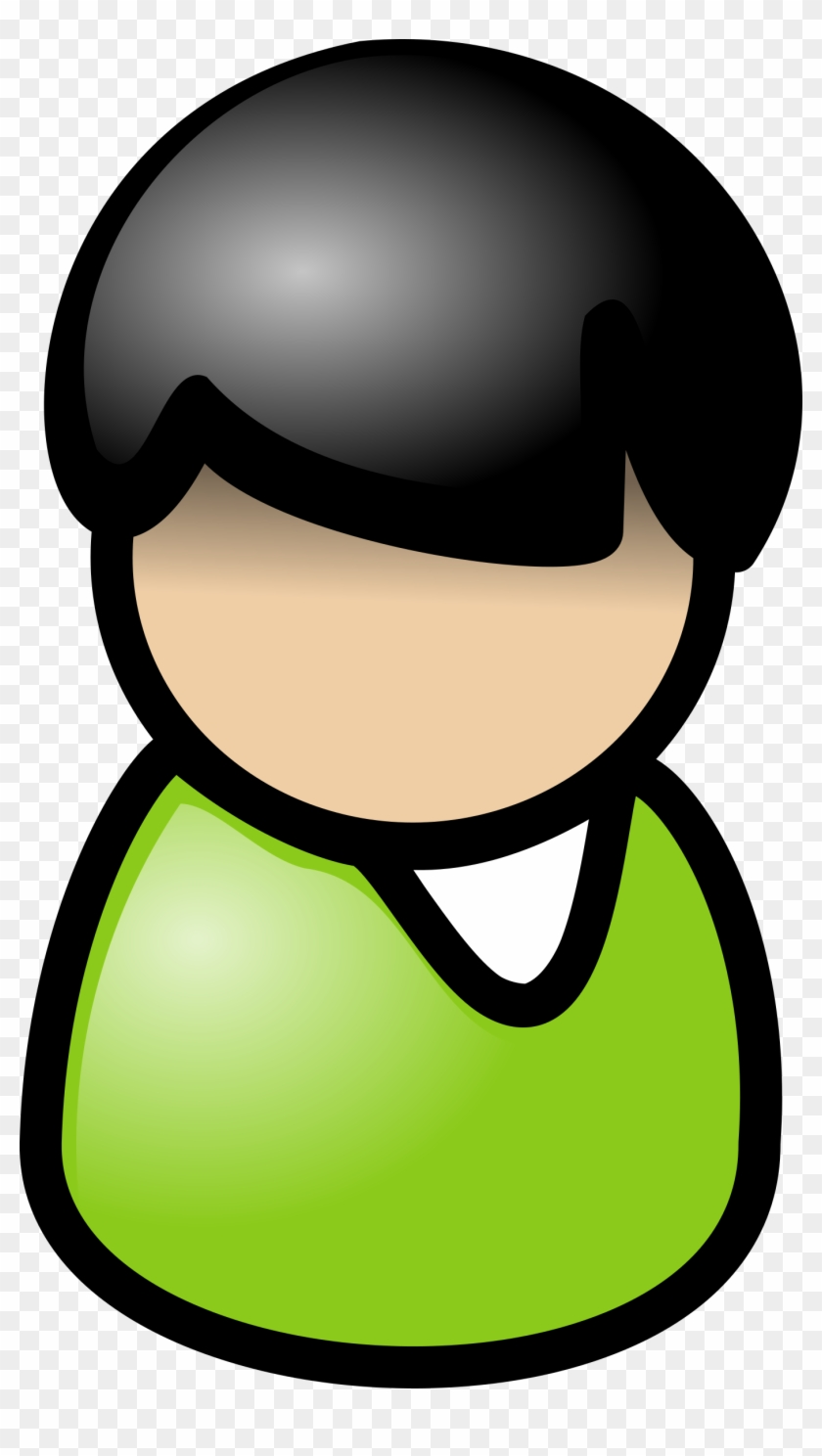 Big Image - Clipart People #138553