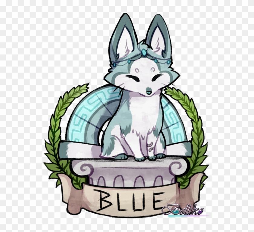 Foxfan Of The Month Of May By Belliko-art - Foxfan #138675