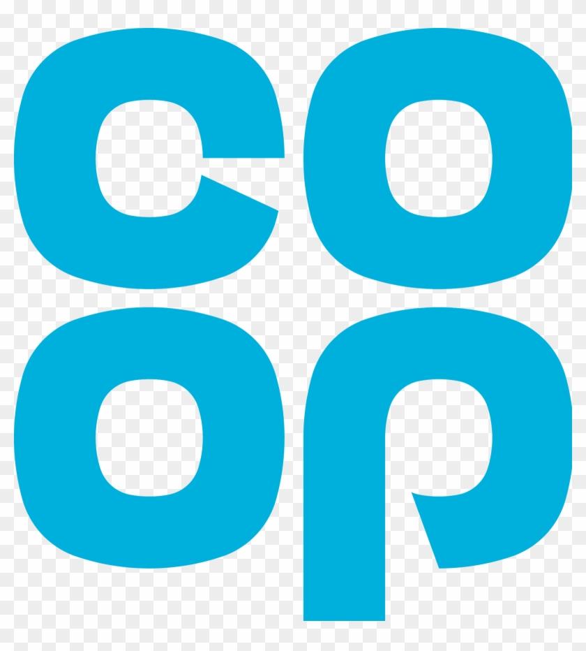 20, 21 May 2016 - Co Op Vector Logo #138687