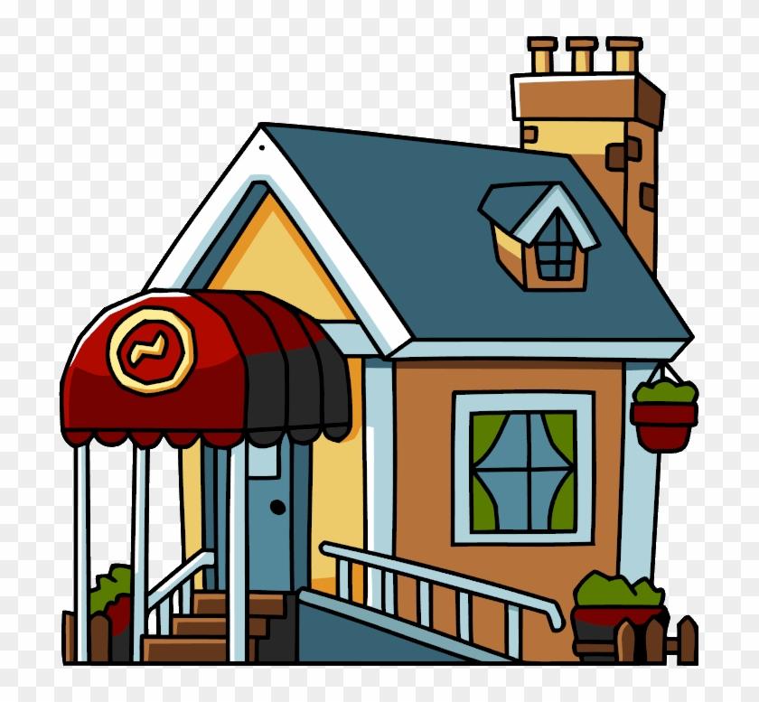 Nursing Home - Old Folks Home Png #138755