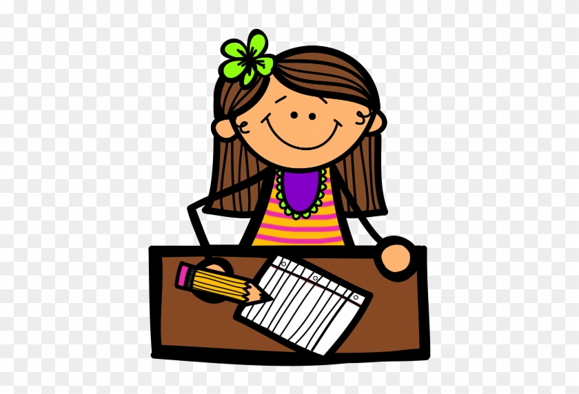 Don't Get Me Wrong - Student Writing Clipart #138805