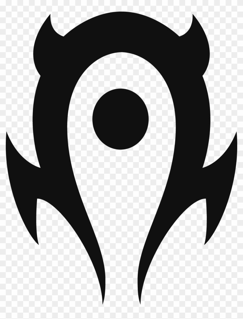 World Of Warcraft Clipart Transparent - World Of Warcraft Horde #139059