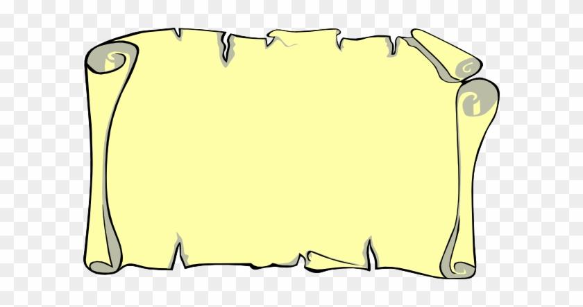 Big Paper Clip Art At Clipart Library - Old Paper Border Design #139284