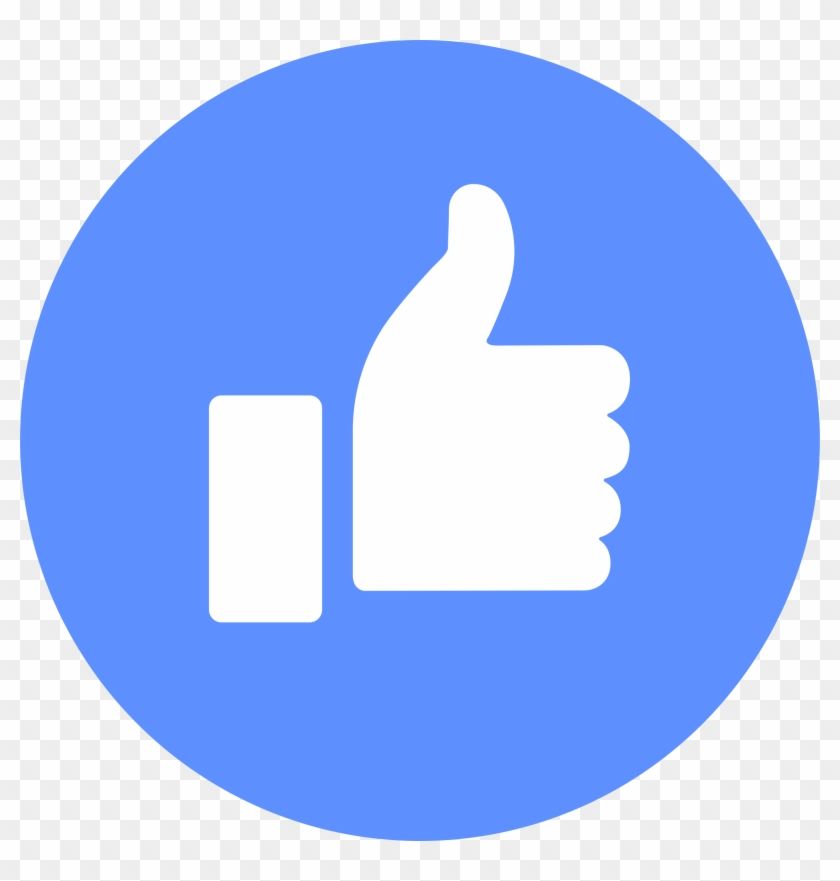 Like Facebook Png #139338