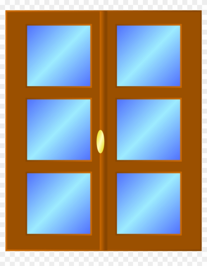 Window Clipart A Window Clip Art For Your Clipart Panda - Clipart Of Square Objects #139628