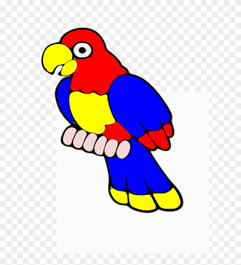 Click The Slide That You Want To Add A Background Picture - Pajaro Clipart #139671
