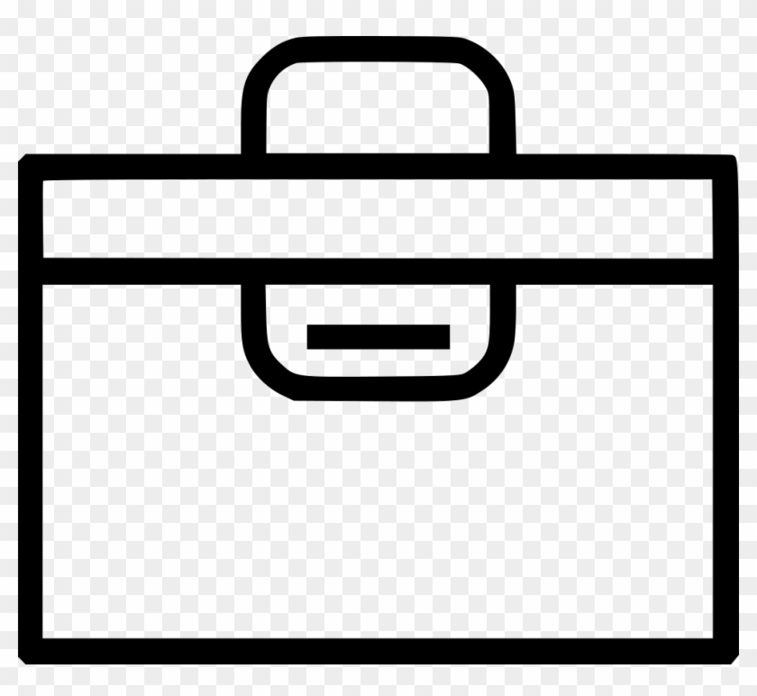 Briefcase Documents Files Work Case Comments - Icon #139831