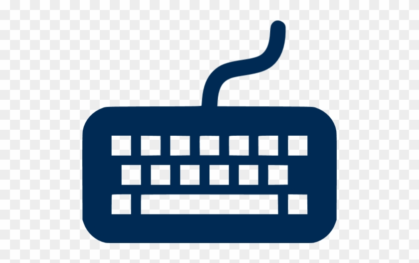 Do It Yourself Services - Keyboard Icon Red #139900