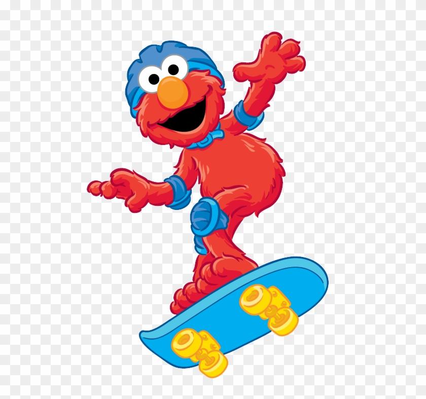 Elmo Clip Art - Sesame Street Elmo Clipart - Free Transparent PNG ...