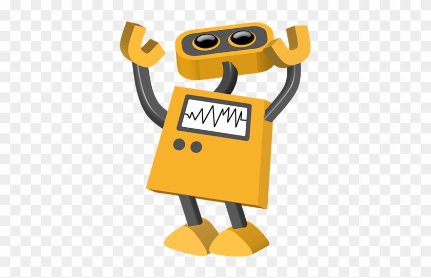 Robot #139971