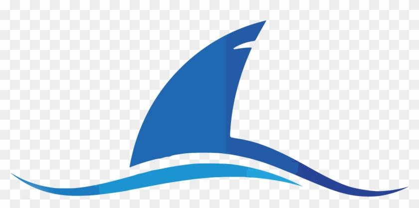 shark tech designs shark fin soup free transparent png clipart rh clipartmax com watch with shark fin logo Shark Week Logo