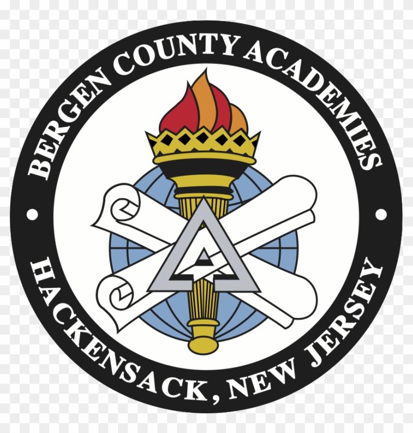 Bergen County Technical Schools - Bergen County Academies Logo #140091
