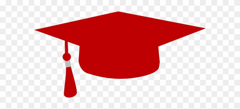 Mortarboard Clip Art - Clip Art Graduation Hat #140089