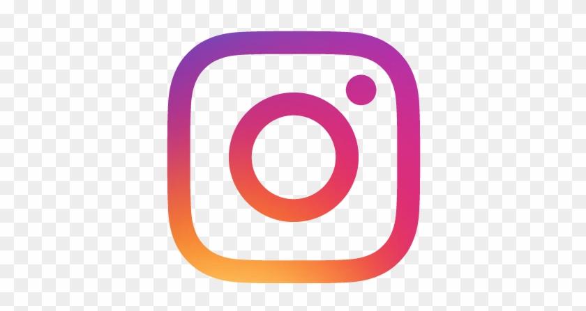 Social Media - Instagram Social Media Icons #140181