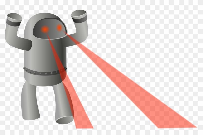 Big Image - Evil Robot Png #140243