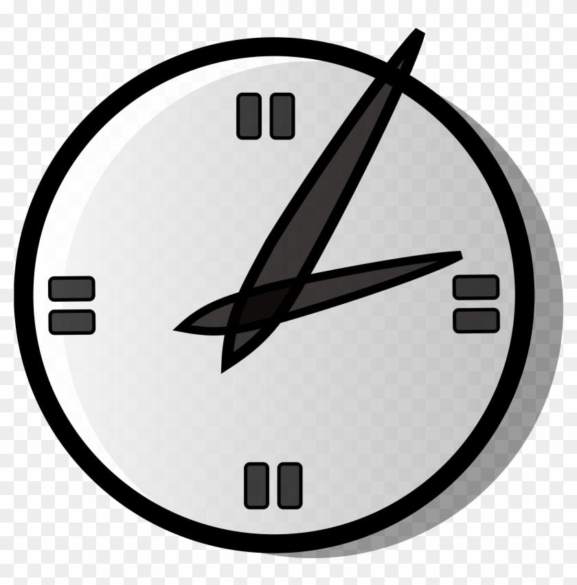 Watch Clip Art - Clock Clip Art #140507