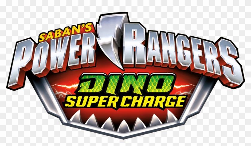 Power Ranger Clip Art - Power Ranger Dino Charge Logo #140653