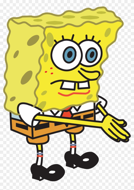 Here's A Few Sponge Bob Clip Arts I've Collected And - Spongebob Breathe In Meme #140848